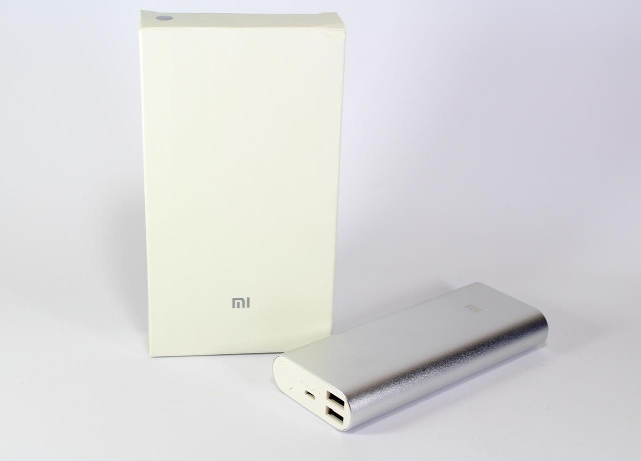 Моб. Зарядка POWER BANK M5 16000 mAh (реальная емкость 6000) MI (ОПТОВАЯ цена от 100 шт)