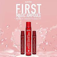 Сыворотка для лица с коллагеном Eyenlip First Magic Ampoule Collagen, 13 мл, фото 1