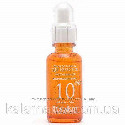 Омолаживающая сыворотка с коэнзимом Its Skin Power 10 Formula Q10 Effector , 30мл