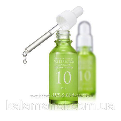 Сыворотка для жирной и проблемной кожи Its Skin Power 10 Formula VB 30мл