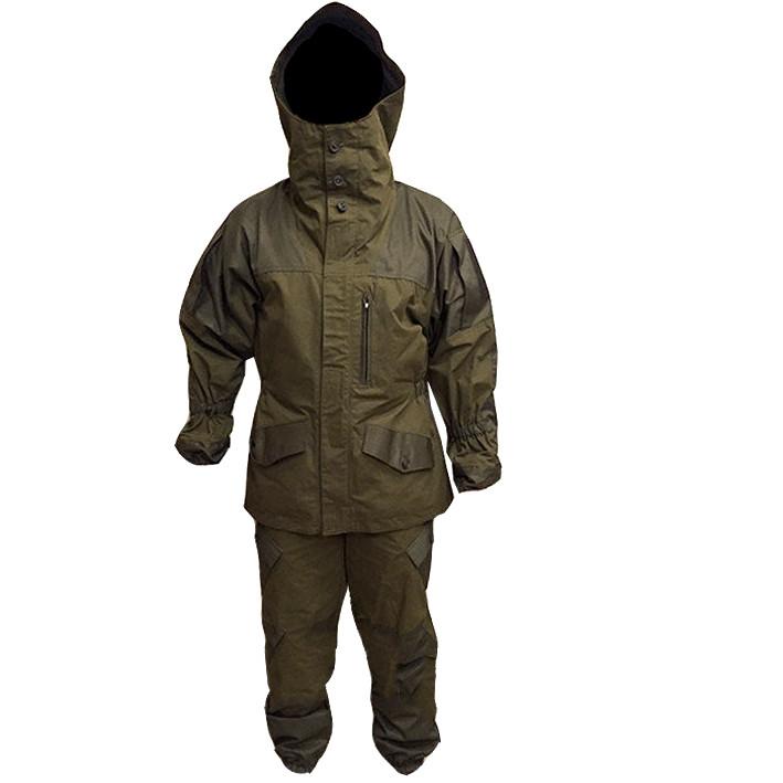 Утепленный костюм Горка на флисе