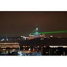 Зеленая Лазерная указка LASER POINTER 200 mW камуфляж, фото 5
