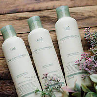 Шампунь с хной от выпадения волос Lador Pure Henna Shampoo 200мл, фото 1
