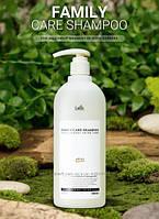 Универсальный шампунь для всей семьи Lador Family Care Shampoo, 900мл