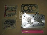 Головка компрессора в сборе WABCO, VOLVO FH12, FM12, NH12 с болтами (пр-во VADEN)