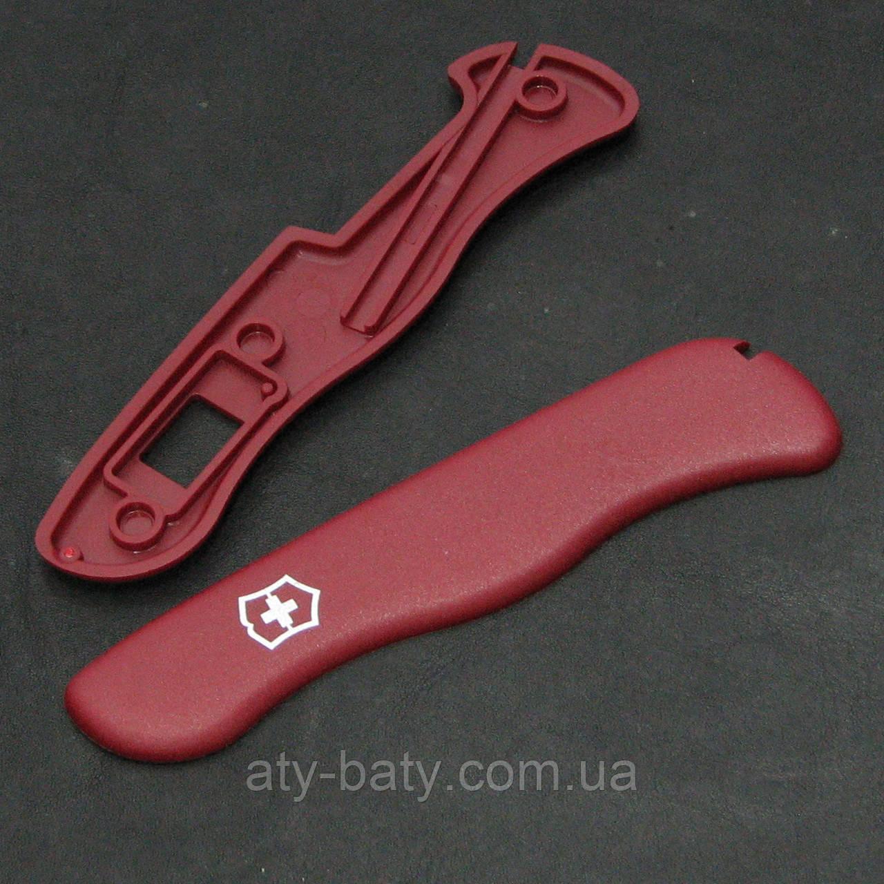 Комплект накладок Victorinox  к ножу 111 мм (C.8900)
