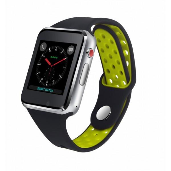 Смарт-часы Smart Watch M3 Original Green