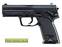 Пневматический пистолет Umarex Heckler & Koch USP (Blowback)