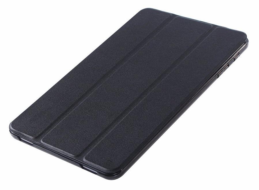 Обложка Cover Pack для Samsung Galaxy Tab A 10.1 SM-T580/SM-T585 Black (CP-SGTT585BL) (77000510)