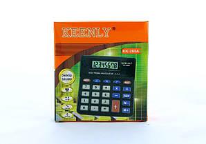 Калькулятор KK 268 A (ОПТОВАЯ цена от 180 шт)