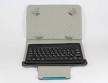 Чехол + KEYBOARD 7 Bluetooth (ОПТОВАЯ цена от 50 шт)  .