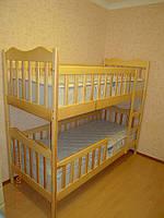 Кровать двухъярусная Бук