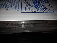 Полікарбонат стільниковий 8мм прозорий і кольоровий 2,1х6м листи