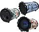 KTS-856 Бездротовий циліндричний динамік спікер Bluetooth, фото 8