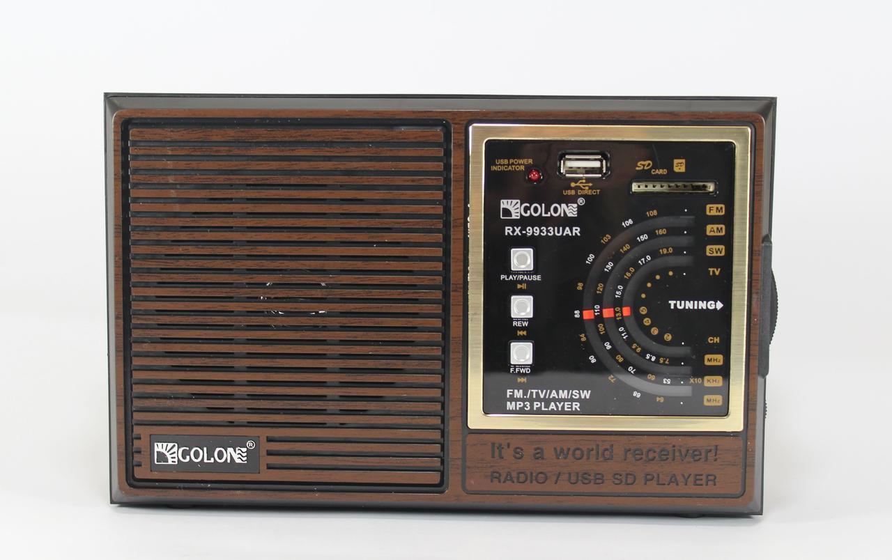 Радио RX 9933 (ОПТОВАЯ цена от 24 шт)