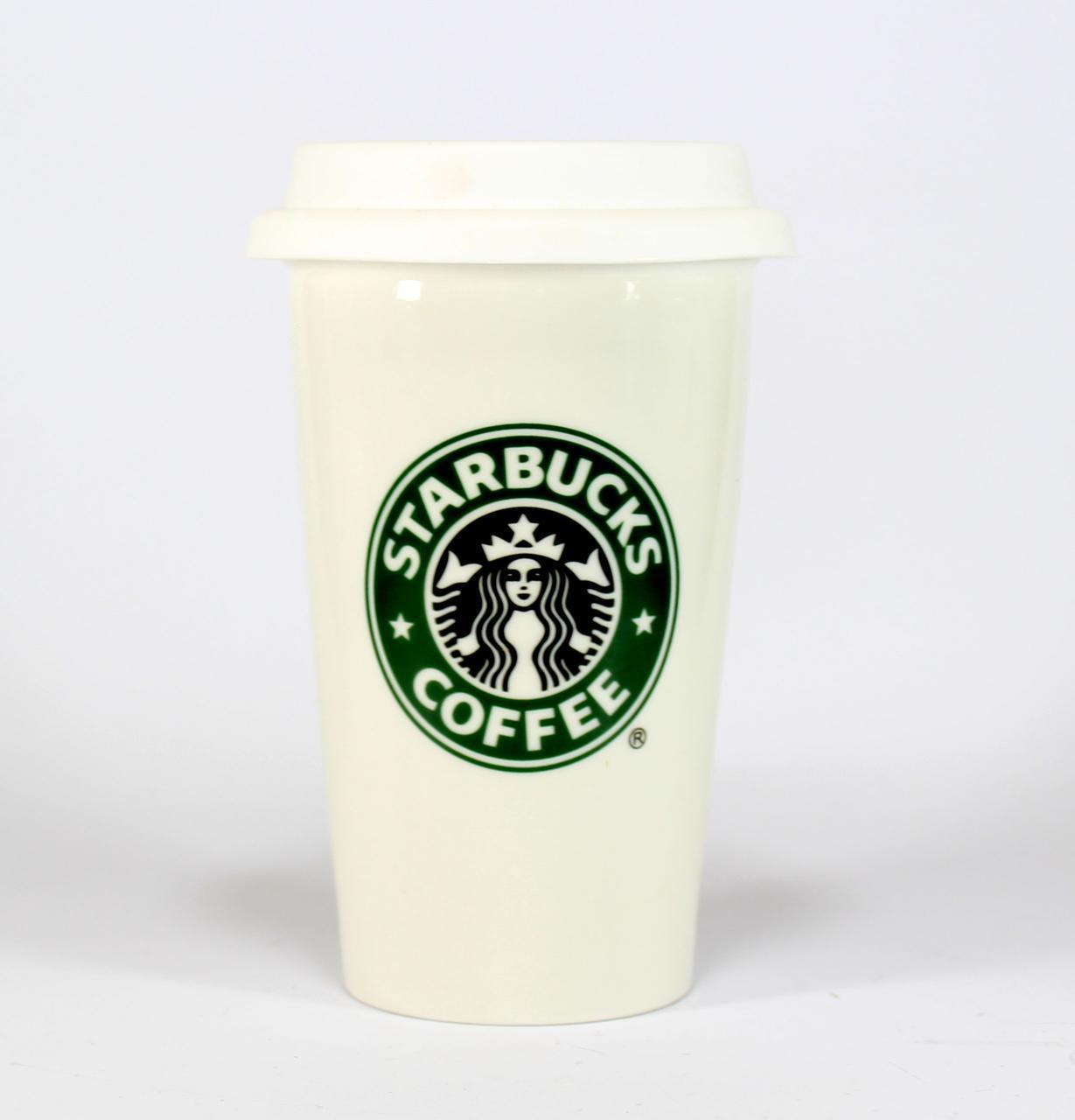 CUP Стакан StarBucks HY101 (ОПТОВАЯ цена от 48 шт)