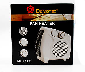 Дуйка Heater Domotec MS 5903 / H0011