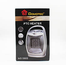 Дуйка Heater Domotec MS 5905 / H0001