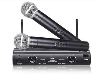 Микрофонная радиосистема Shure UT4 (SM58) (copy)