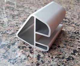 Алюминиевый лодочный профиль