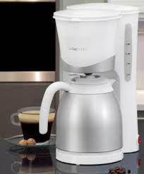 Кофеварка Clatronic KA 3327 капельная Германия