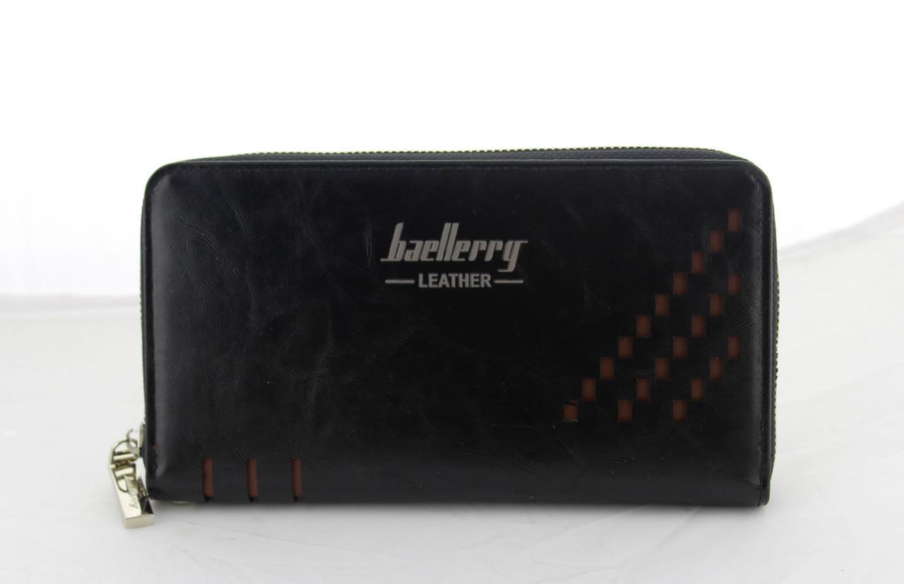 Кошелек Baellerry SW009 Black \ S3571  (ОПТОВАЯ цена от 200 шт)
