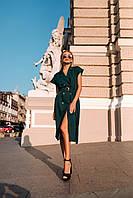 Платье женское стильное 42-44; 44-46; 48-50; 52-54; 56-58, фото 1
