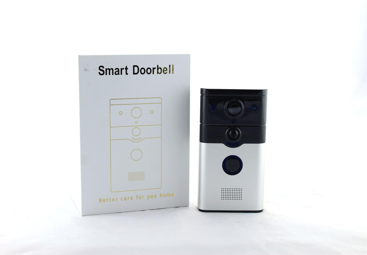 Домофон SMART DOORBELL wifi CAD 720P (ОПТОВАЯ цена от 20 шт)