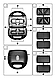 Сендвичница - вафельница - гриль Silver Crest SSMW 750 B2 Германия, фото 4