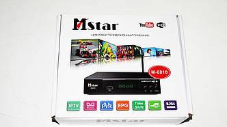 Mstar M-6010 Внешний тюнер DVB-T2 USB+HDMI