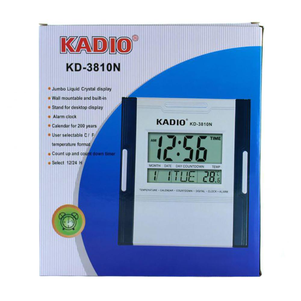 Часы KD-3810N (ОПТОВАЯ цена от 30 шт)