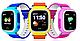 Smart Baby Watch Q80 Детские смарт часы с GPS трекером, фото 2