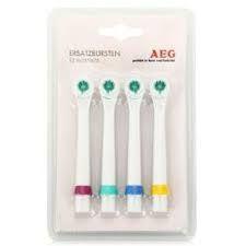 Чистящие насадки для электрических зубных щеток AEG EZ5622/5623 Германия