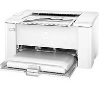 Лазерный принтер HP LaserJet Pro M102w (G3Q35A)