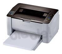 Лазерный принтер Samsung SL-M2026W