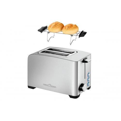 Тостер Profi Cook PC-TA 1082 850 Вт Германия