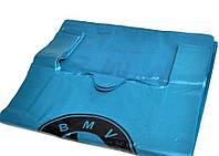 Пакет БМВ 38*6*58 (до 50кг) 100шт