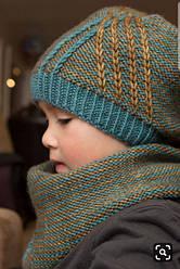 Зимние шапки для мальчиков