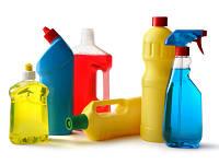 Чистячі і миючі засоби