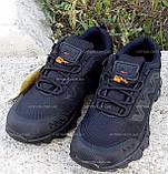 Качественные тактические кроссовки. Кожа+кордура. Все размеры., фото 3