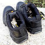 Качественные тактические кроссовки. Кожа+кордура. Все размеры., фото 4