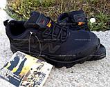Качественные тактические кроссовки. Кожа+кордура. Все размеры., фото 8