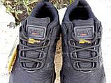 Качественные тактические кроссовки. Кожа+кордура. Все размеры., фото 9