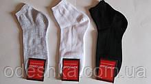"""Шкарпетки жіночі та підліткові """"Житомир"""" сітка"""