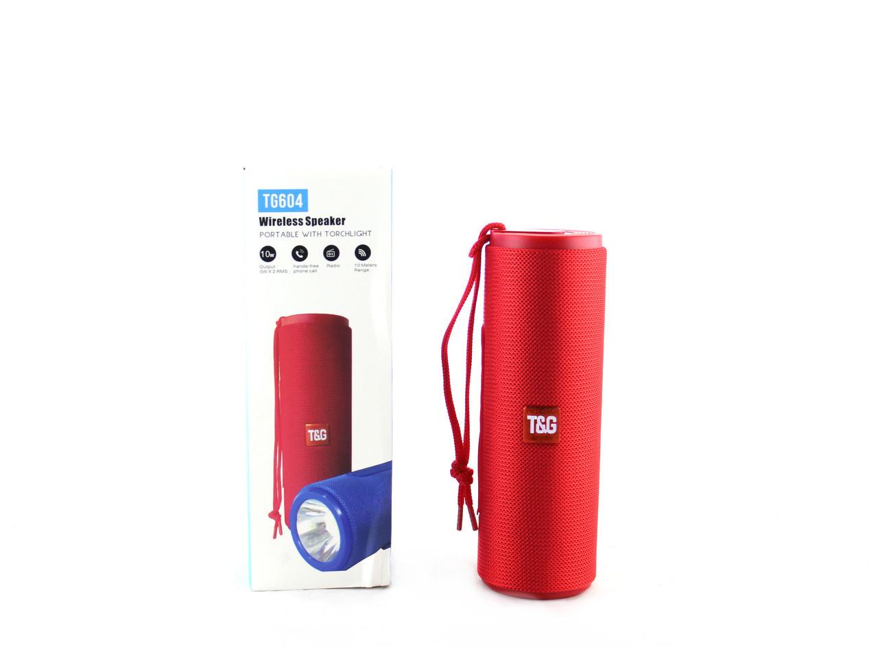 Моб.Колонка SPS UBL TG 604 lamp (ОПТОВАЯ цена от 50 шт)