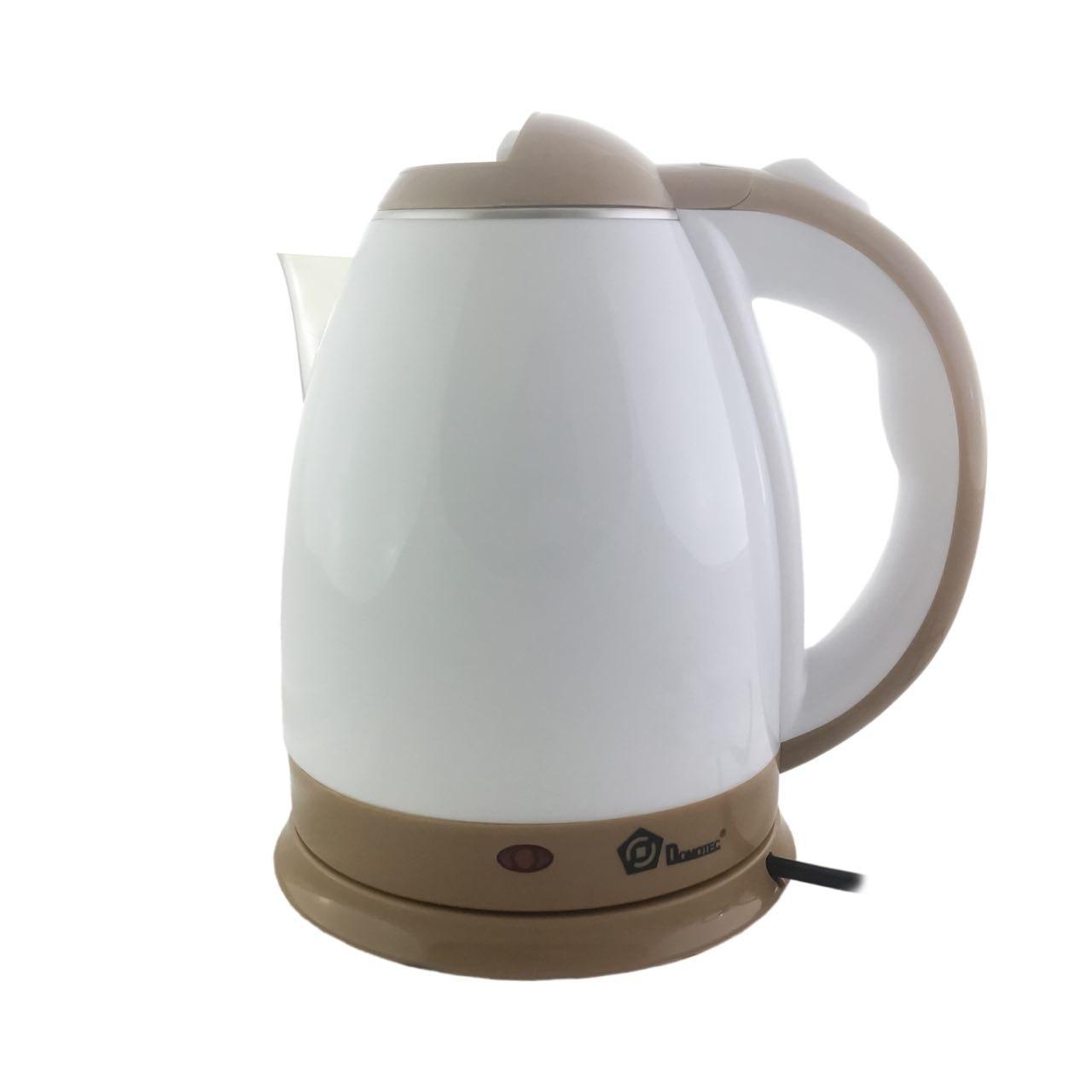 Чайник Domotec MS 5025C Коричневый 220V/1500W