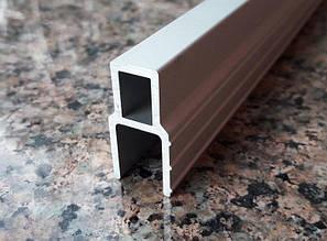 Д-образный соединительный алюминиевый профиль для пвх лодок