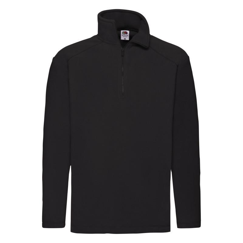 Мужской флис Half Zip Fleece (Размер: 2XL)