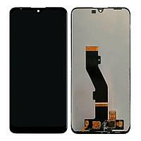 Дисплейный модуль для Nokia 3.2 (Black)