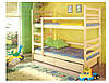 Двухъярусные кровати - плюсы